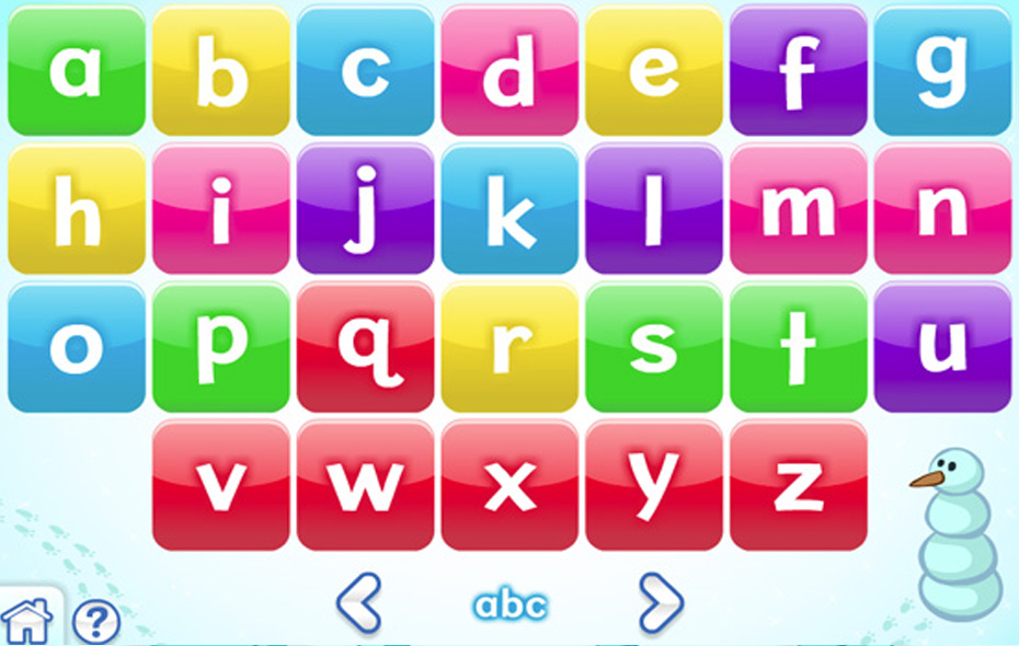 Hairy Phonics. Learn Letter Sounds